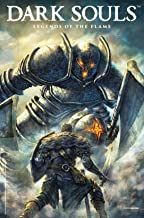 Dark Souls: Legends of the Flame #1