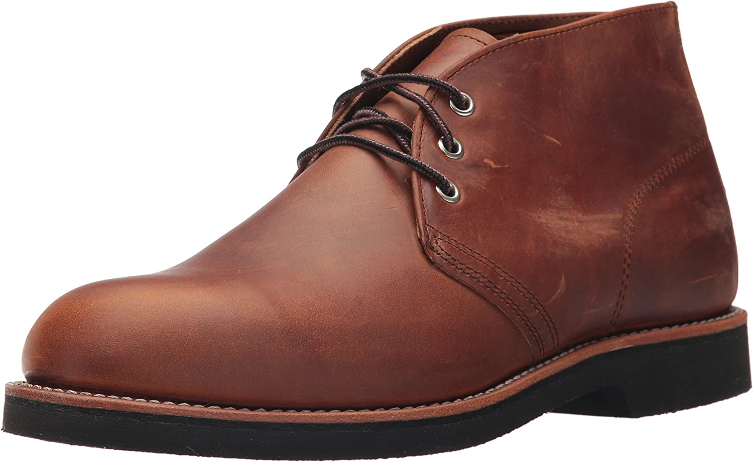 Red Wing Men's Foreman Chukka Work Boot