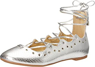 Wanted Shoes Women's BRITNEY Ballet Flat