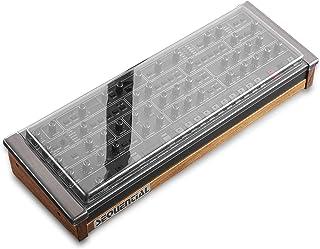 Decksaver Sequential - Dave Smith Instruments Prophet 6 Desktop Cover (SOFT-FIT) (DS-PC-P6DESKTOP)