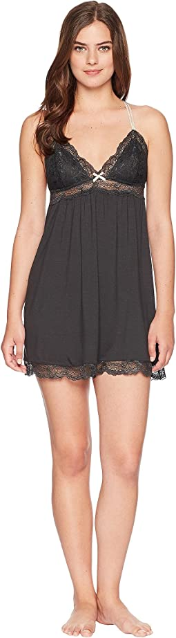 Everly The Crisscross Chemise