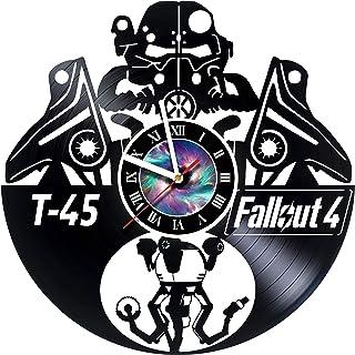 Fallout art Fallout 4 gun Fallout Vegas Vault 13 Nuka Cola vinyl ...