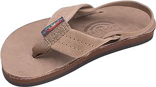 Rainbow Sandals Kid's Single Layer Premier Leather Sandals