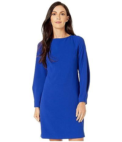 Trina Turk Calistoga Dress (Blue Jewel) Women
