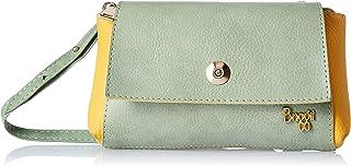Baggit Women's Cosmetic Bag (Mintgreen)