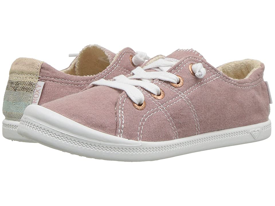 Roxy Kids Bayshore III (Little Kid/Big Kid) (Rose Gold) Girl