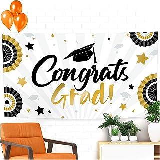 Graduation Party Decorations Supplies Amazon Com