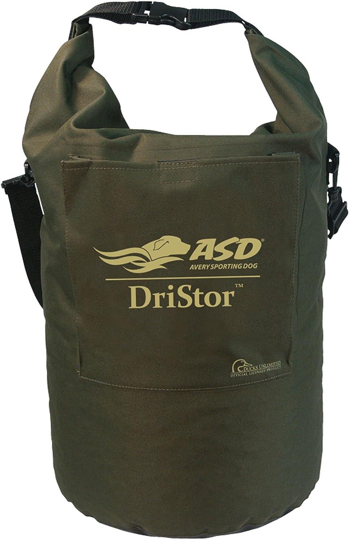 Hunting Gear Dristor Dog Food BagVacationer (40Lbs)