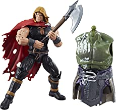young thor marvel legends