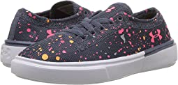 UA GPS Kickit2 Splatter (Little Kid)