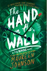 The Hand on the Wall (Truly Devious Book 3) Kindle Edition