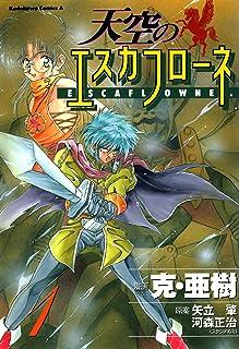 天空のエスカフローネ(1) (角川コミックス・エース)