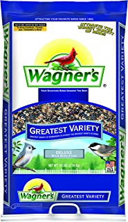 wagner's bird food