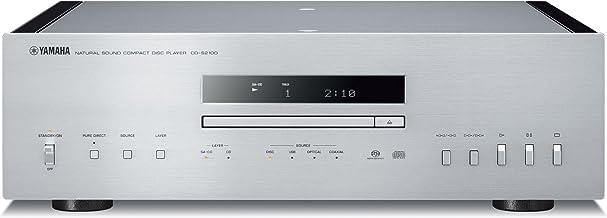 Yamaha CD-S2100SL Natural Sound CD Player