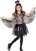 Fun World - Angel of the Night Girl's Costume