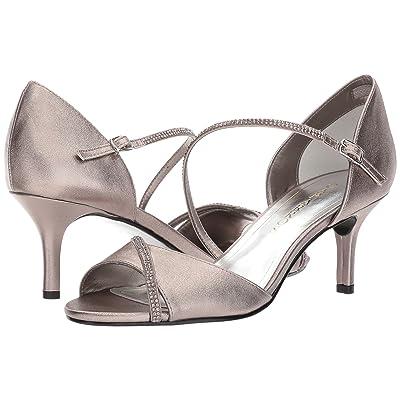 Caparros Imax (Mushroom Metallic) High Heels