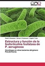 Estructura y Funcion de La Fosforilcolina Fosfatasa de P. Aeruginosa