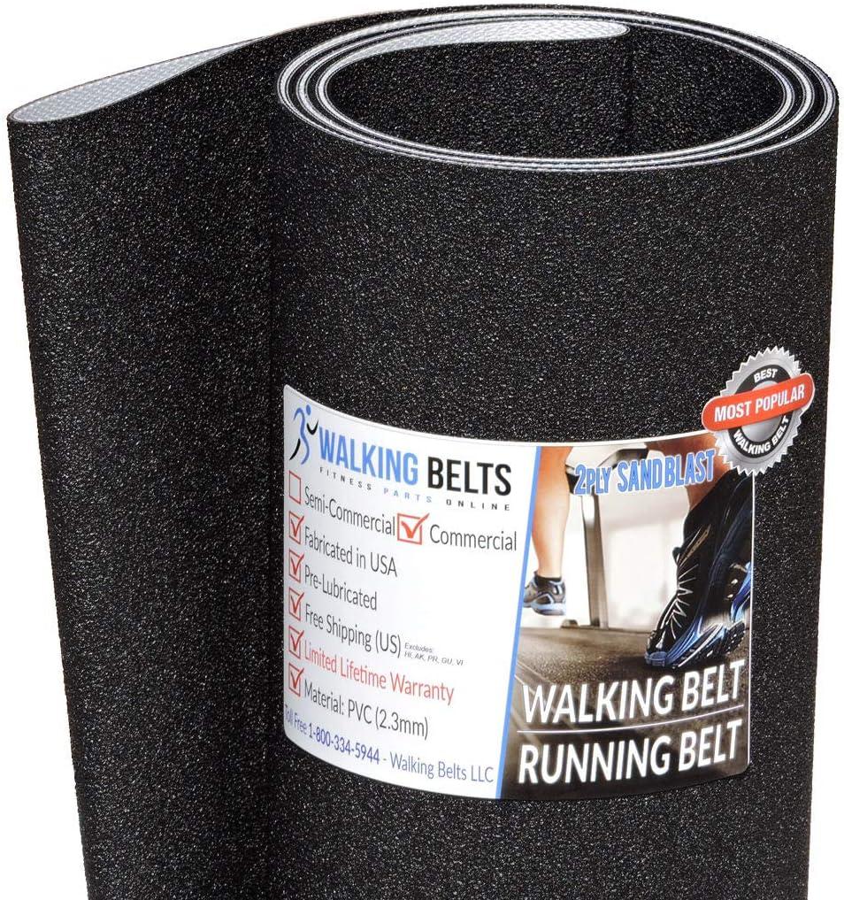 WALKINGBELTS Genuine Walking Belts LLC - FreeMotion Industry No. 1 Incline T FMTK7256P0
