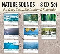 Best nature sounds records Reviews