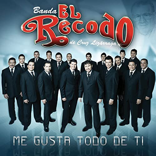 Perro Bichi Y Mujeriego (Album Version) by Banda Sinaloense El Recodo De Cruz Lizarraga on Amazon Music - Amazon.com