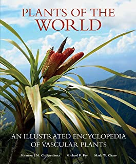 Plants of the World: An Illustrated Encyclopedia of Vascular Plants