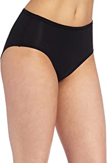 Wacoal Womens B-Fitting Hi Cut Panty Brief Panty