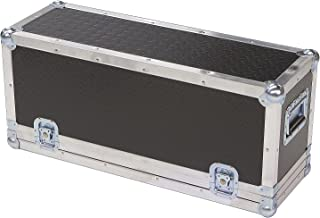Head Amplifier 1/4 Ply ATA Light Duty Case with Diamond Plate Laminate Fits Marshall Valvestate I 8100