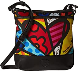 Heys America - Britto New Day Crossbody Bag