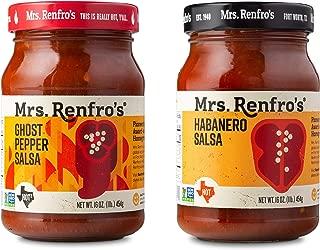 Best mrs renfro salsa Reviews