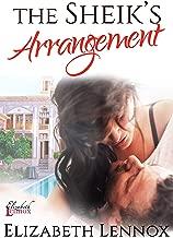 The Sheik's Arrangement (The Diamond Club Book 2)