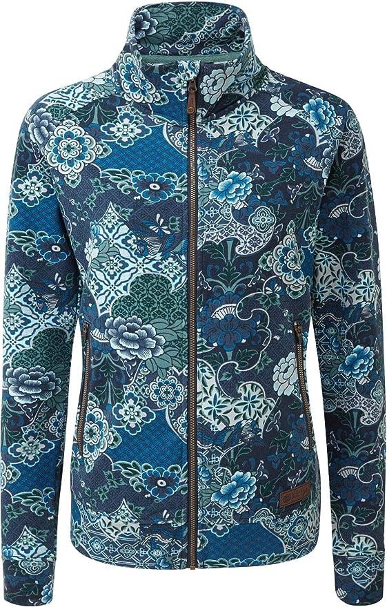 Sport Sherpa Zehma Jacket Women Damen Fleecejacke Jacken