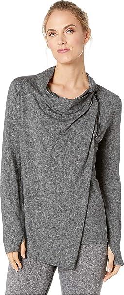 Odyssey Wrap Sweater