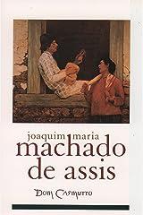 Dom Casmurro (Library of Latin America) (English Edition) eBook Kindle