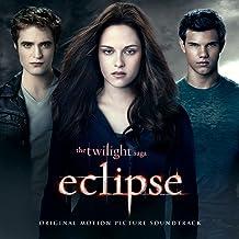 The Twilight Saga: Eclipse (Original Motion Picture Soundtrack) [Deluxe]