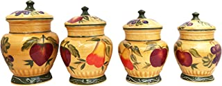 Best touch of class kitchen canisters Reviews