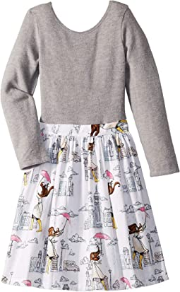 London Girl Abbie Dress (Little Kids/Big Kids)
