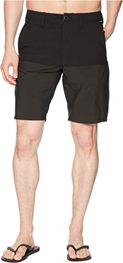 Volcom Surf N' Turf Block Hybrid Shorts