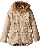 Urban Republic Kids - Cotton Twill Jacket (Little Kids/Big Kids)
