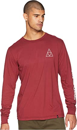 Essentials TT Long Sleeve Tee