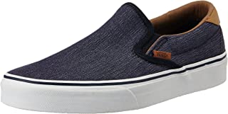 Vans Unisex Loafers and Mocassins
