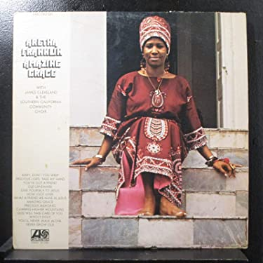 Amazing Grace 2 record set
