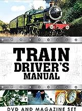 Train Drivers Manual Bookazine Gift Set
