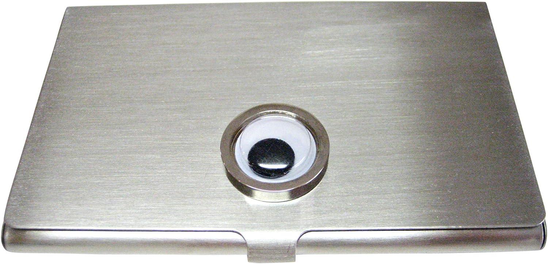 Fashionable Kiola Designs Googly Eye Card Holder Business Free shipping on posting reviews