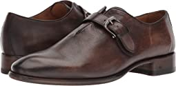 John Varvatos Collection Eldridge Buckle Oxford