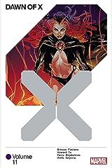 Dawn Of X Vol. 11 Kindle Edition