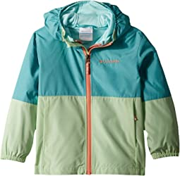 Columbia Kids Endless Explorer Interchange Jacket (Little Kids/Big Kids)