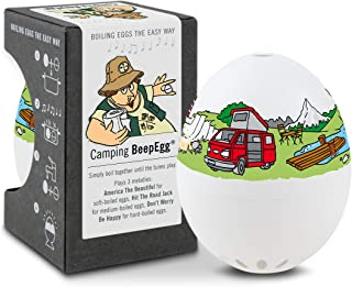 Brainstream A005159 BeepEgg Singing Floating Egg Timer