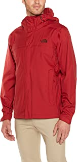 The North Face Men's M Venture 2 JKT Cardinal Red/Cardinal Red