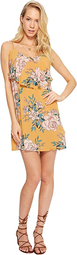 Billabong - Done Down Dress