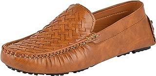 LeeGraim Men's Loafers